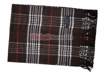 Cashmere Feel Classic Scarf Coffee