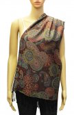 Fashion Paisley and Pattern Pashmina BH1901-14