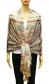 Fashion Geometry Pattern Scarf BH1803-13