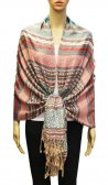 Fashion Geometry Pattern Scarf BH1803-14